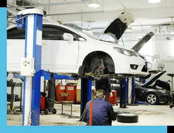 Auto Repair in Bel Air, MD | API Auto Repair